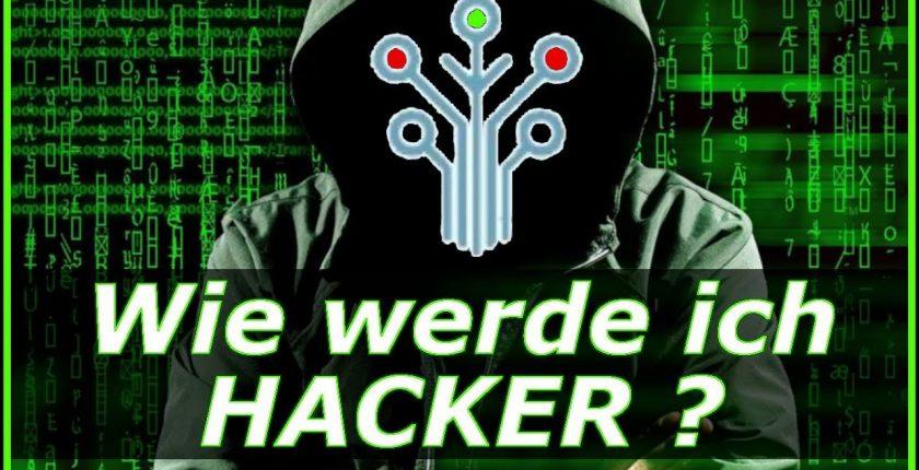 Wie Lerne Ich Hacken